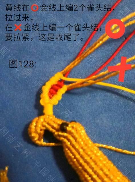 中国结论坛   立体绳结教程与交流区 084524oir8bugdya3ou3gw
