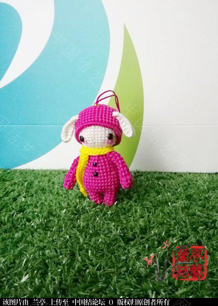 中国结论坛 lala系列(立体玩偶)增加中 玩偶,增加,系列 兰亭结艺 112917igngylgyy1on1ggo