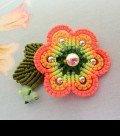 中国结论坛 请问这个花朵怎么编的,太喜欢了  结艺互助区 084230a05534rjrj09kuji