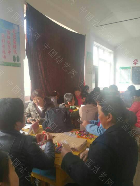 中国结论坛 咱也体验了一下当老师的感觉,效果还不错,都出来成品了  作品展示 191033qqblttttqk0tt5lt