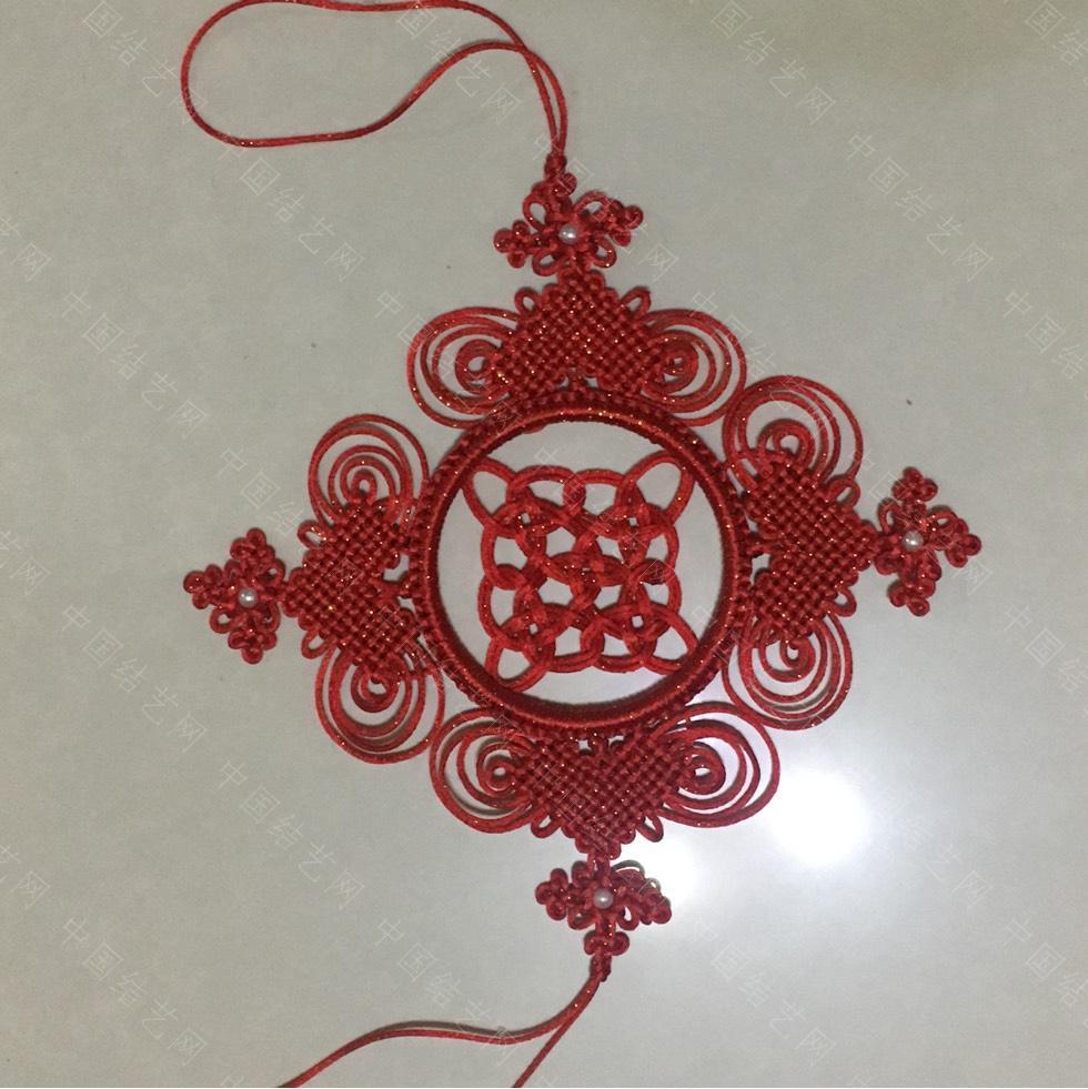中国结论坛 23米红线做完只剩几个线头  作品展示 195810im08n7d0z0mek0v0