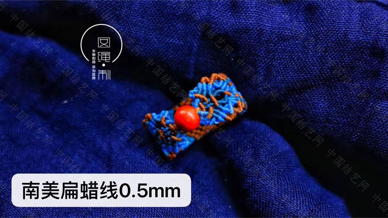 中国结论坛 戒指。  作品展示 222209vsherh02gp4ll464