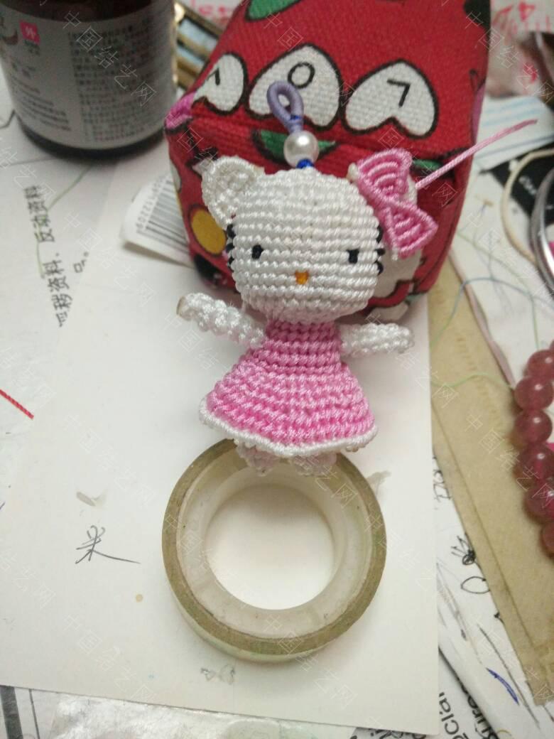 中国结论坛 凯蒂喵 恺蒂喵,凯蒂猫全部人物 作品展示 115128ede699ezopoaqs9e
