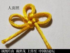 中国结论坛   中国绳结艺术分级达标审核 220300em84eli8hp84imtz