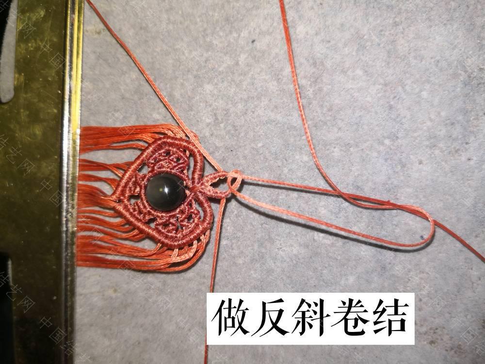 中国结论坛 爱心钥匙  图文教程区 181518szc256sy5lqyo54g
