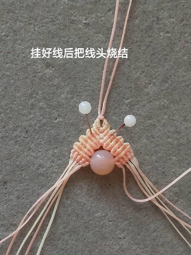 中国结论坛 百搭款项链绳  图文教程区 232838y550d3f59ftoo770