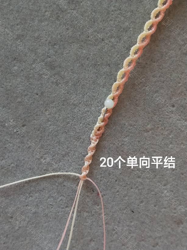 中国结论坛 百搭款项链绳  图文教程区 232852edc92qwps2wczowo