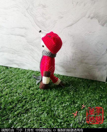 中国结论坛 lala系列(立体玩偶)增加中 玩偶,增加,系列 兰亭结艺 160728ml9b6zzm63g9eeut