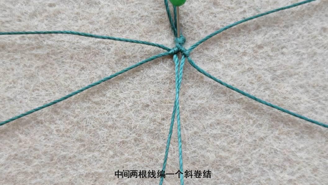 中国结论坛 简约百搭的夏日手绳  图文教程区 195331ri66nx99nt9nvb3c