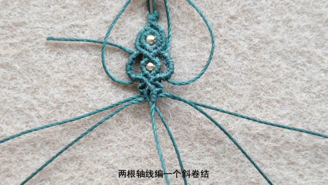 中国结论坛 简约百搭的夏日手绳  图文教程区 195343xzx6xnfxiui66si5