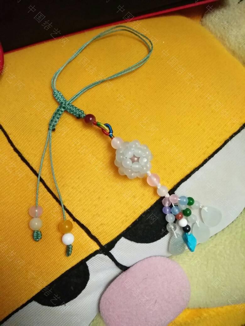 中国结论坛 串珠小作品 简单的手工串珠小动物,小珠子可以做什么手工,手工串珠都有哪些,串珠作品图片大全,串珠子作品图片 作品展示 135129qybqaj1bqwn1qlr1