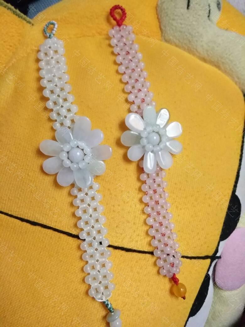 中国结论坛 串珠小作品 简单的手工串珠小动物,小珠子可以做什么手工,手工串珠都有哪些,串珠作品图片大全,串珠子作品图片 作品展示 135130e11huaw1hunlhwuo