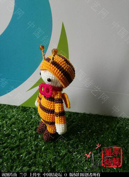 中国结论坛 lala系列(立体玩偶)增加中 玩偶,增加,系列 兰亭结艺 161439erpforvydrwwydzs