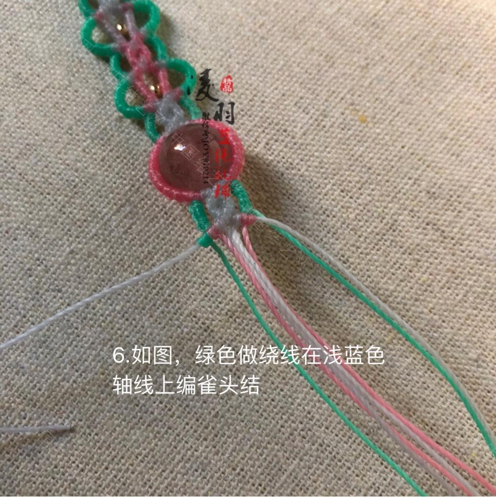 中国结论坛 恋蝶手链,原创  图文教程区 164830nbwb2lwz8df1insl