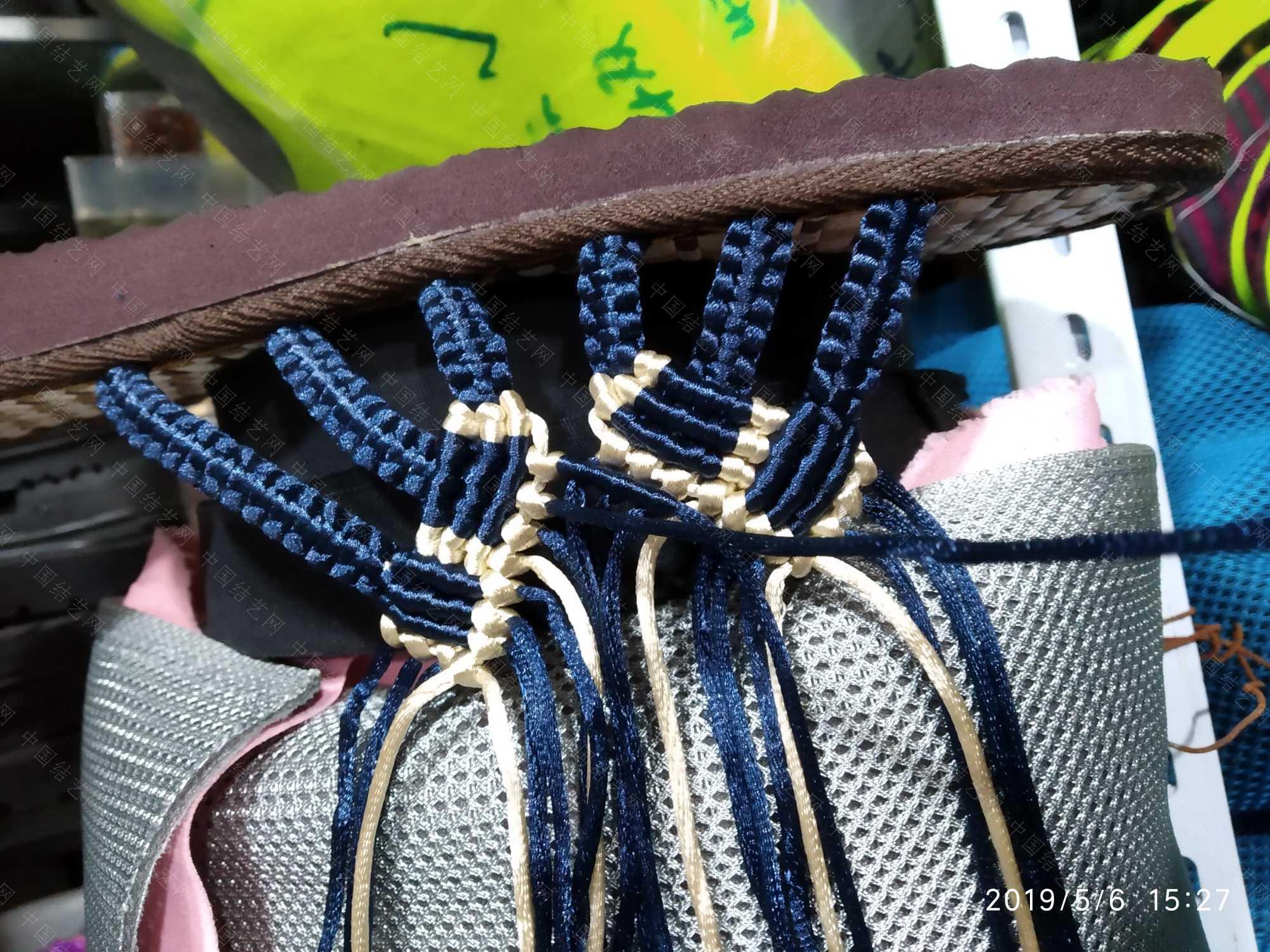 中国结论坛 中国结方块拖鞋44-45码  图文教程区 094822i7h4rrw1gnm7r72g