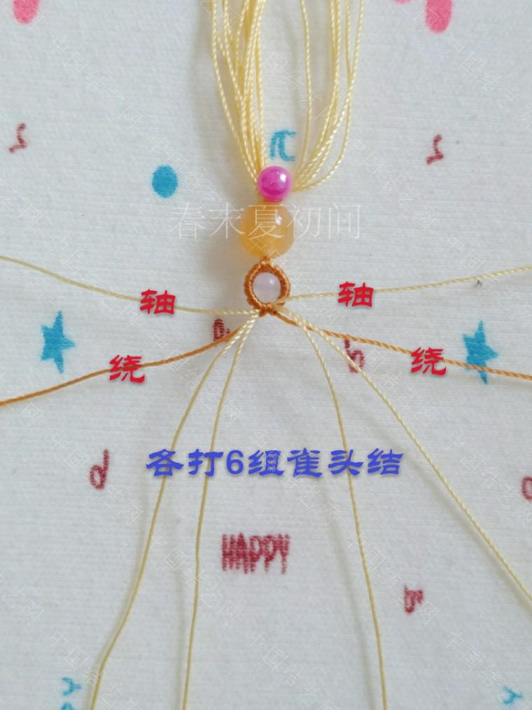 中国结论坛 凡素手绳 手绳怎么戴在手上图解,二根绳子编手绳简单,一根绳子怎么编手绳,手把件的绳如何编,一根绳子编手绳 图文教程区 182057luaaan6qngn1gzgn