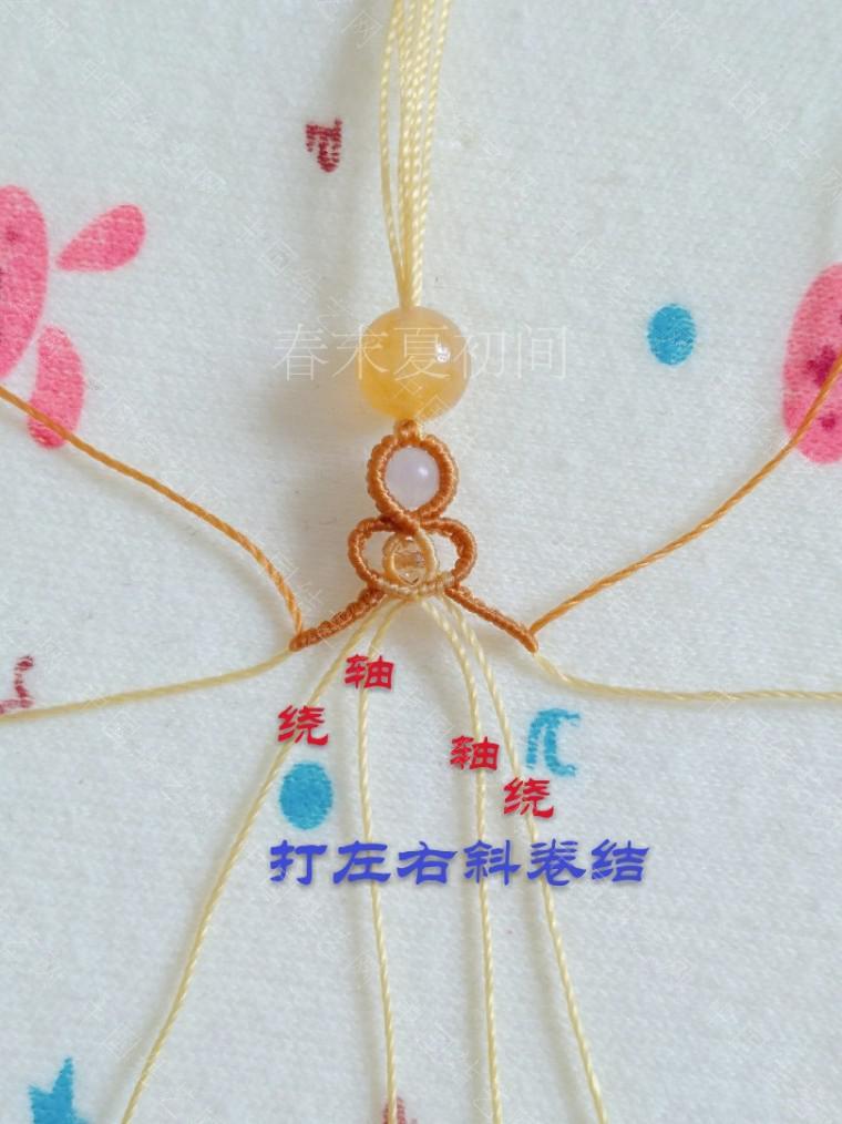 中国结论坛 凡素手绳 手绳怎么戴在手上图解,二根绳子编手绳简单,一根绳子怎么编手绳,手把件的绳如何编,一根绳子编手绳 图文教程区 182101zqm6ppmlphp1lqhx