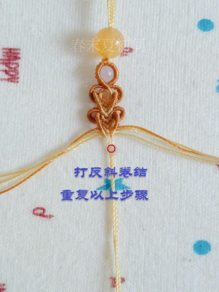 中国结论坛 凡素手绳 手绳怎么戴在手上图解,二根绳子编手绳简单,一根绳子怎么编手绳,手把件的绳如何编,一根绳子编手绳 图文教程区 182109gs0snnfvgr74zs4u