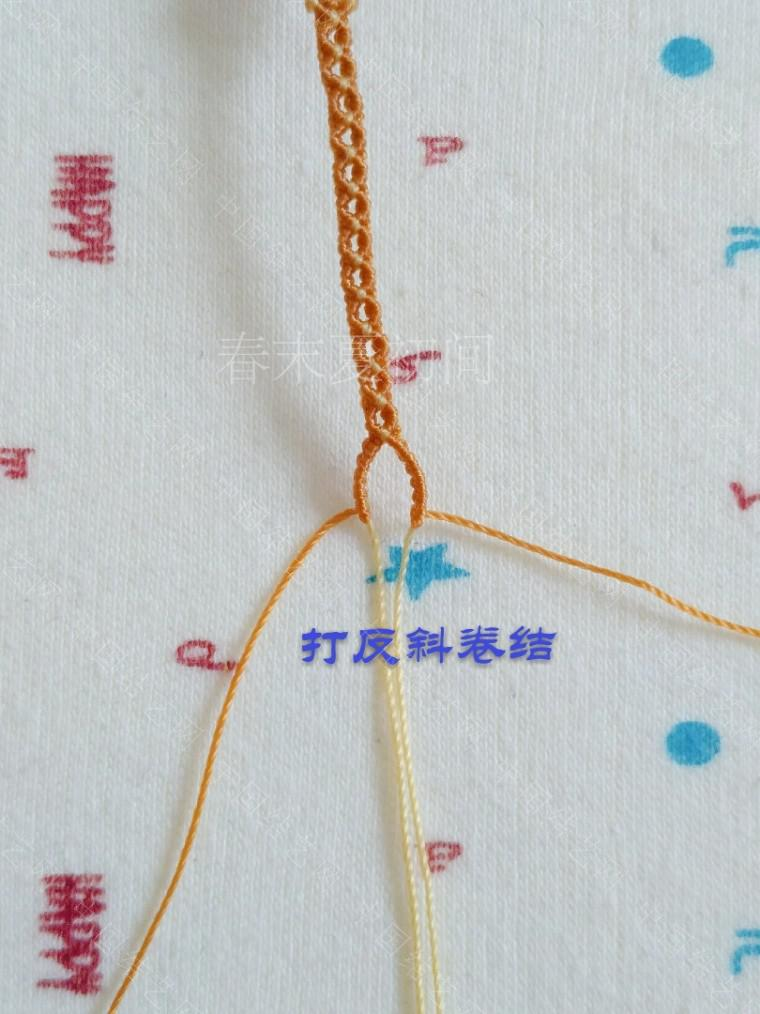 中国结论坛 凡素手绳 手绳怎么戴在手上图解,二根绳子编手绳简单,一根绳子怎么编手绳,手把件的绳如何编,一根绳子编手绳 图文教程区 182115otdvj1ixd2q29tpu