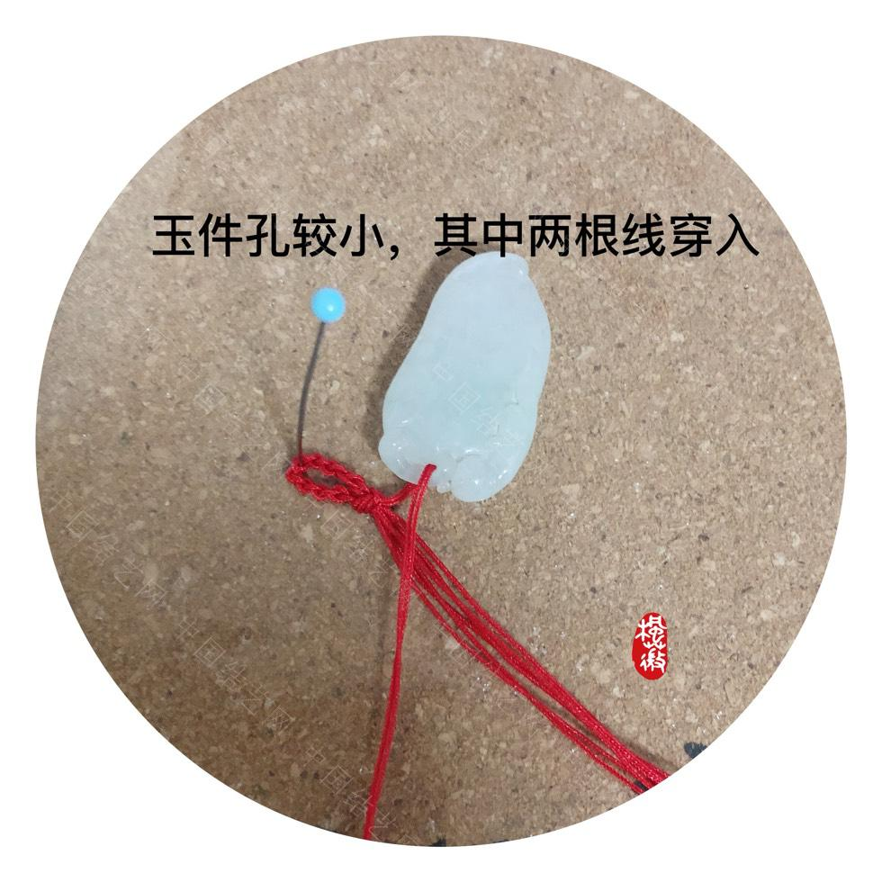 中国结论坛 玉件脚链教程-可调节长短  图文教程区 185243n1l08l2e5i15o5i5