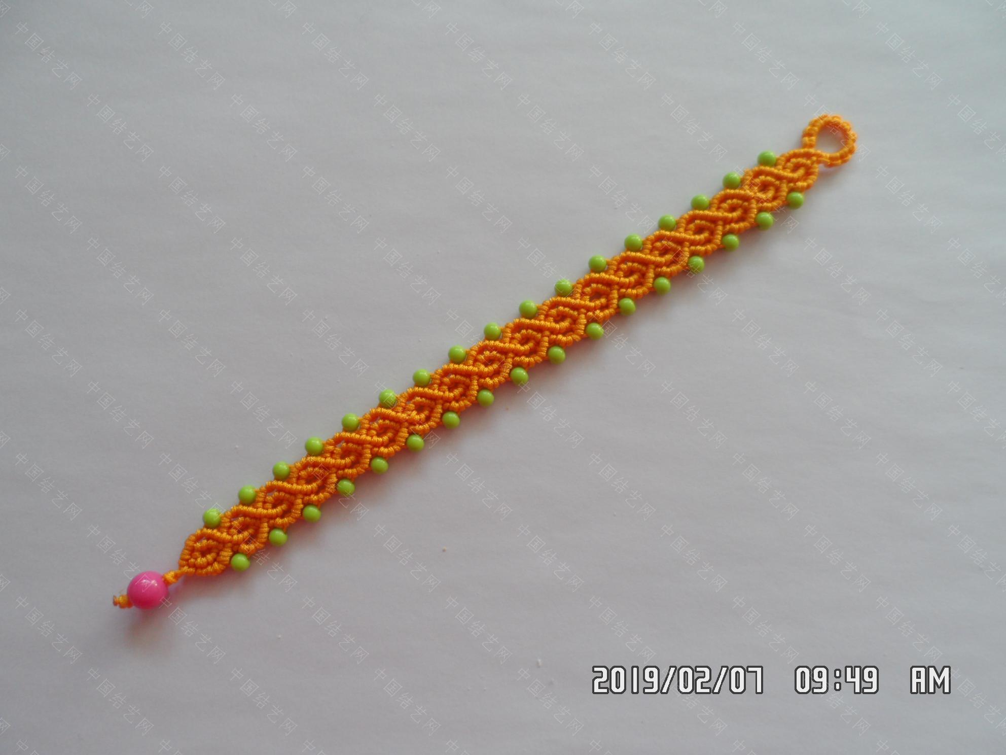 中国结论坛 几款手绳 (2)  作品展示 185900rj5ou3g535uj55ej