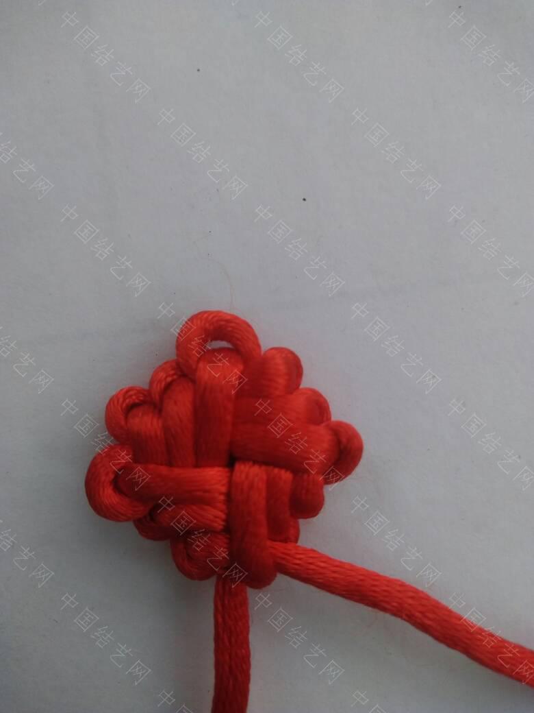 中国结论坛   中国绳结艺术分级达标审核 145845zebdethspbdbhsht