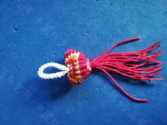 中国结论坛 传统挂饰  作品展示 183422w5u7veg5o7j5ctvz