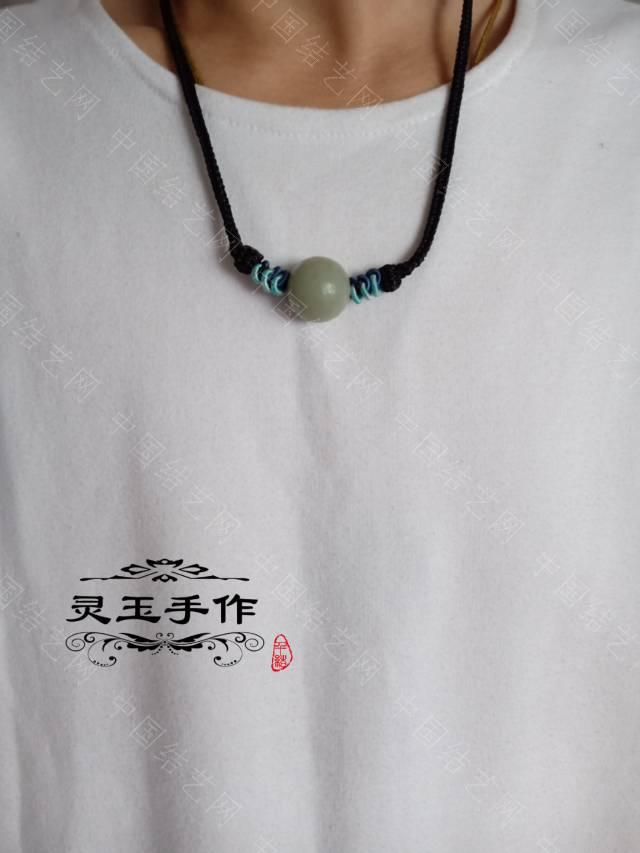 中国结论坛 男款项链  作品展示 230159awawcjjb9pz9jpfa