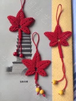 中国结论坛 传统挂饰美国队长  作品展示 103805d5r8rawr7iz4qr7v
