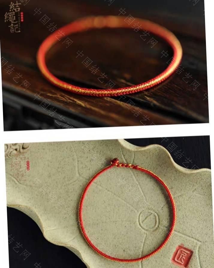 中国结论坛 结和线 鱼线活结的打法,鱼线做鸽子脚套教程,怎样结同样大小的线套,怎么打线结,对接线结打法 结艺互助区