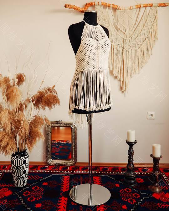 中国结论坛 绳子编织的衣服  作品展示 074251xrrt6z4r6x9949dt