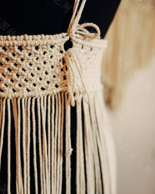 中国结论坛 绳子编织的衣服  作品展示 074253legznkr4mes2yykl
