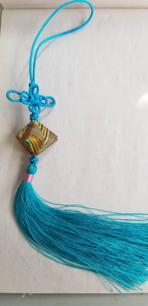 中国结论坛 粽子与手链  作品展示 162553fqjtjm9zk8iiz2z6