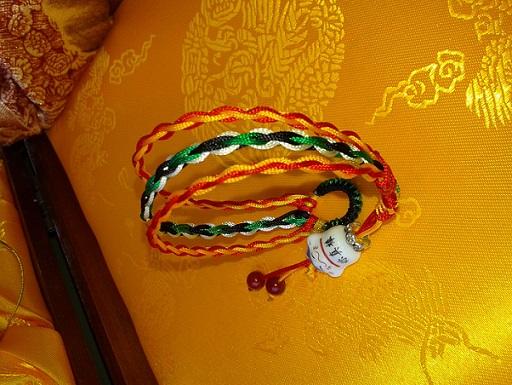 中国结论坛 端午又迎来高考,为考生编的五彩绳 端午,迎来,高考,考生,五彩 作品展示 113836hppz90p7erupehpw