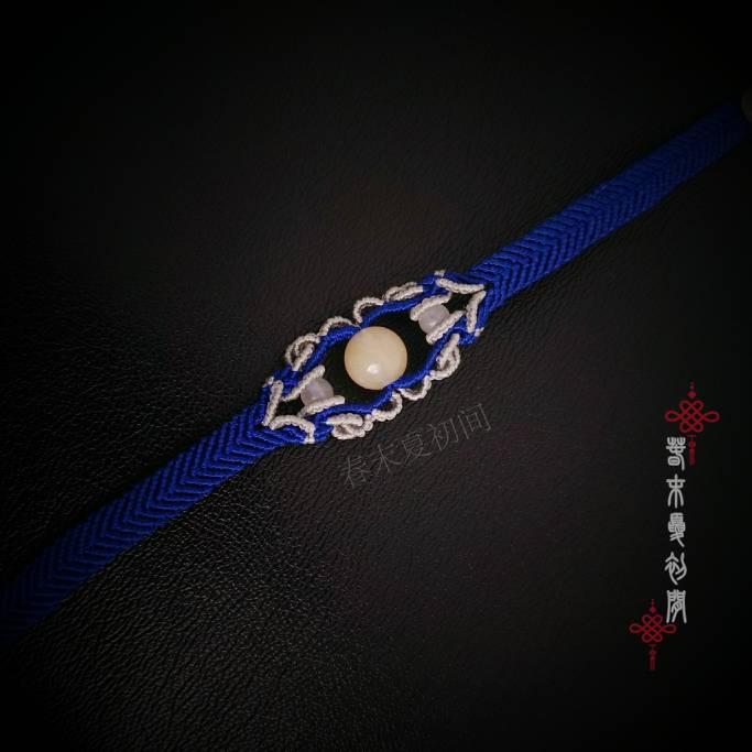 中国结论坛 本初~手绳  作品展示 182059b86qxzq7rxk2yu9m