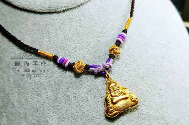 中国结论坛 一款项链绳  作品展示 194040e2unet26gc1rtonu