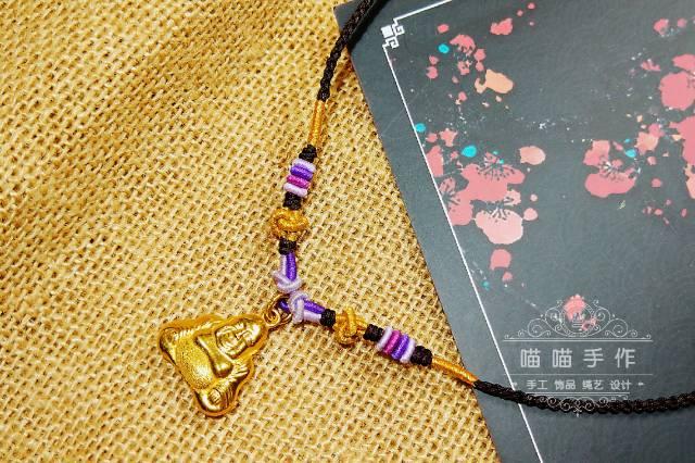中国结论坛 一款项链绳  作品展示 194040hed4zwbphe32dphz