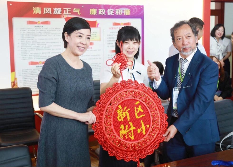 中国结论坛 送给学校的礼物  结艺网各地联谊会 160331rh1r8a4y115rnn44