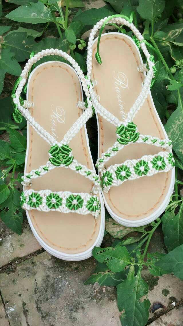 中国结论坛 求这双鞋的做法  结艺互助区 180159khfh83ngg6hq3oo4