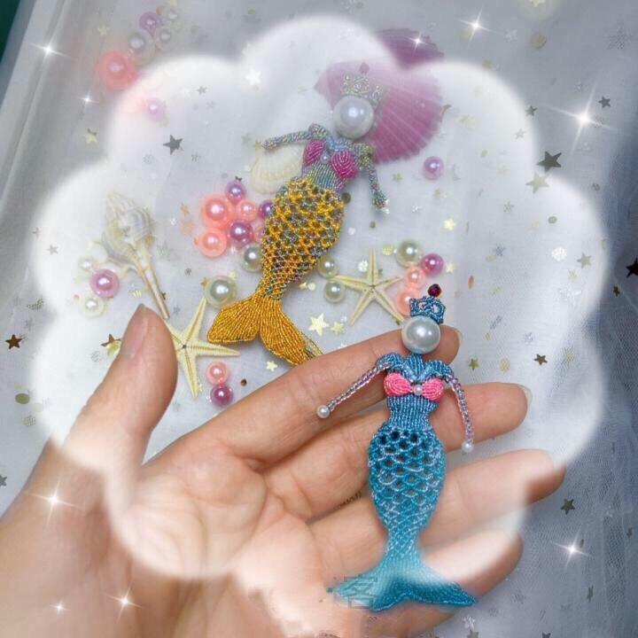 中国结论坛 『美人鱼公主』原创作品  作品展示 132450jbc1oyy3g6333664
