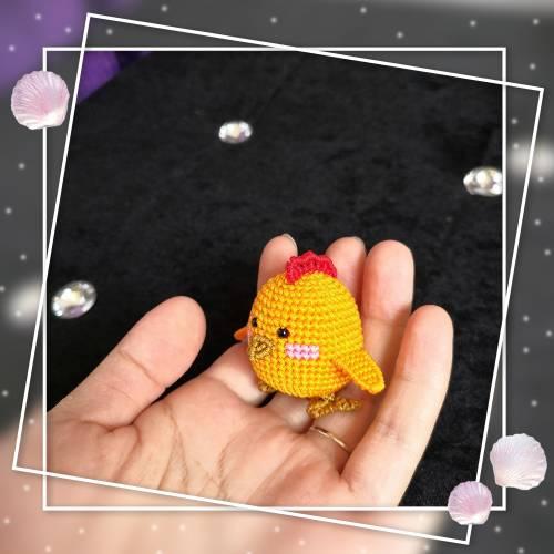 中国结论坛 可爱的小鸡  作品展示 210318bsi8sygsiwpk28w8