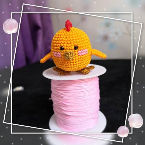中国结论坛 可爱的小鸡  作品展示 210318zjo5wa5r66r8gf6o