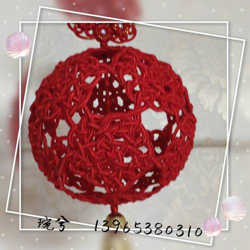 中国结论坛 灯笼 灯笼 作品展示 081138a2kfr92knf140io4