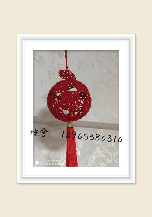 中国结论坛 灯笼 灯笼 作品展示 081138vuiokffvaaibb6af