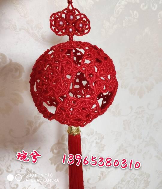 中国结论坛 灯笼 灯笼 作品展示 081139kg5067xpr6g0agr2