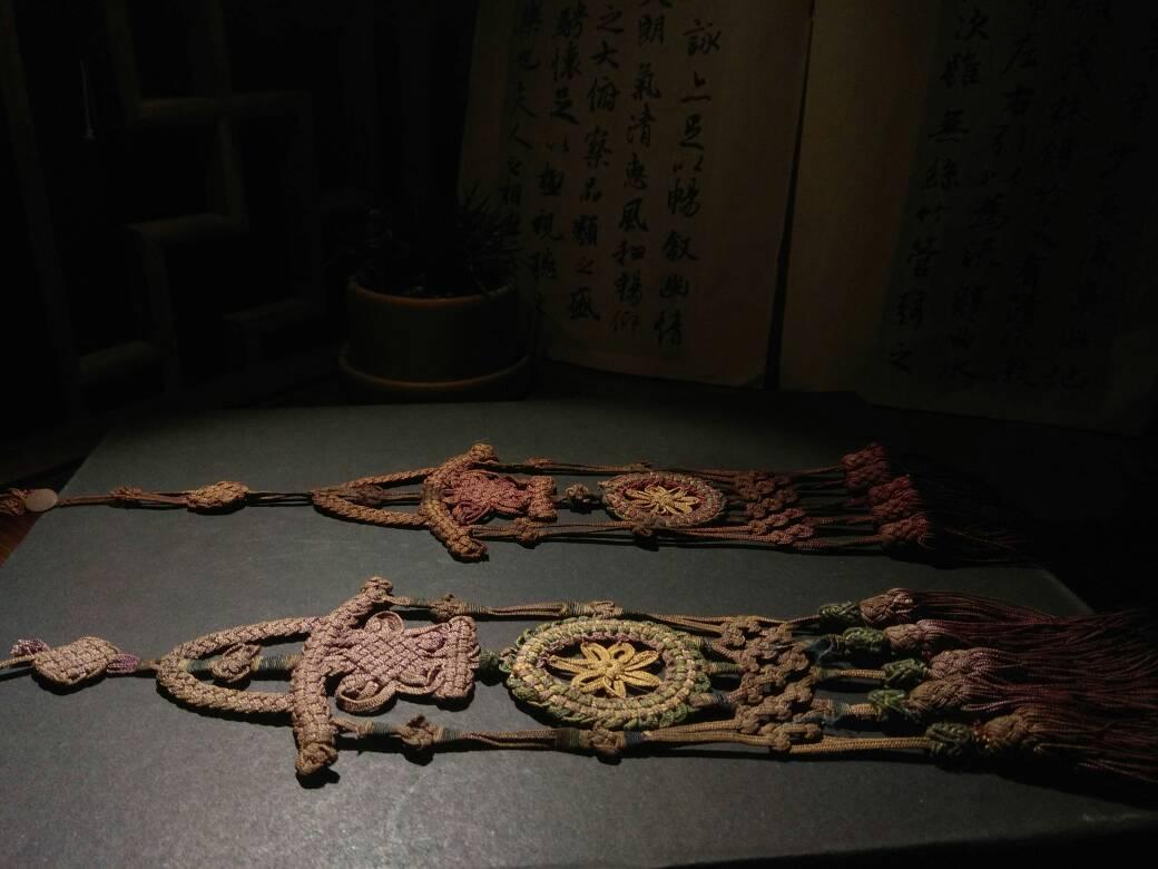 中国结论坛 清代络子,回笼流苏 回笼穗流苏的制作方法,中间有筒的流苏怎么做,回笼流苏的头怎么做的,各种流苏帽的教程,回笼须流苏制作 中国结文化 010936amx9zuxxkakf4hi9