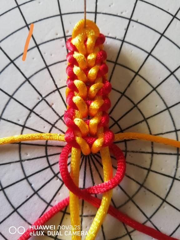 中国结论坛 一款手绳,简单的教程  图文教程区 101402p866bddqhcyxxikd