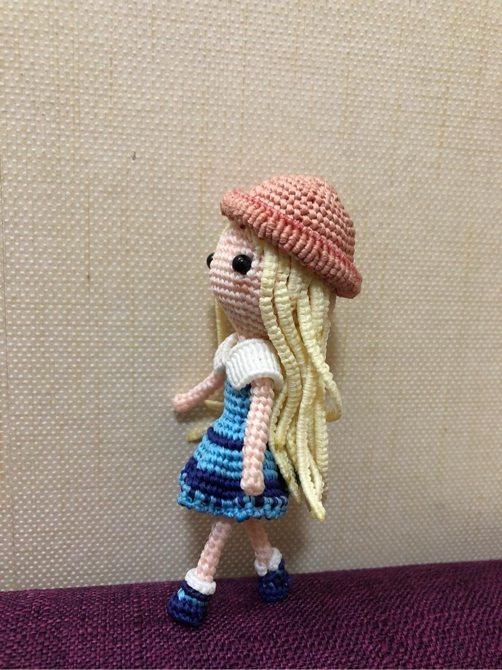 中国结论坛 「小公主」戴帽子小女孩  作品展示 100912ho7w3o016w0o2f26