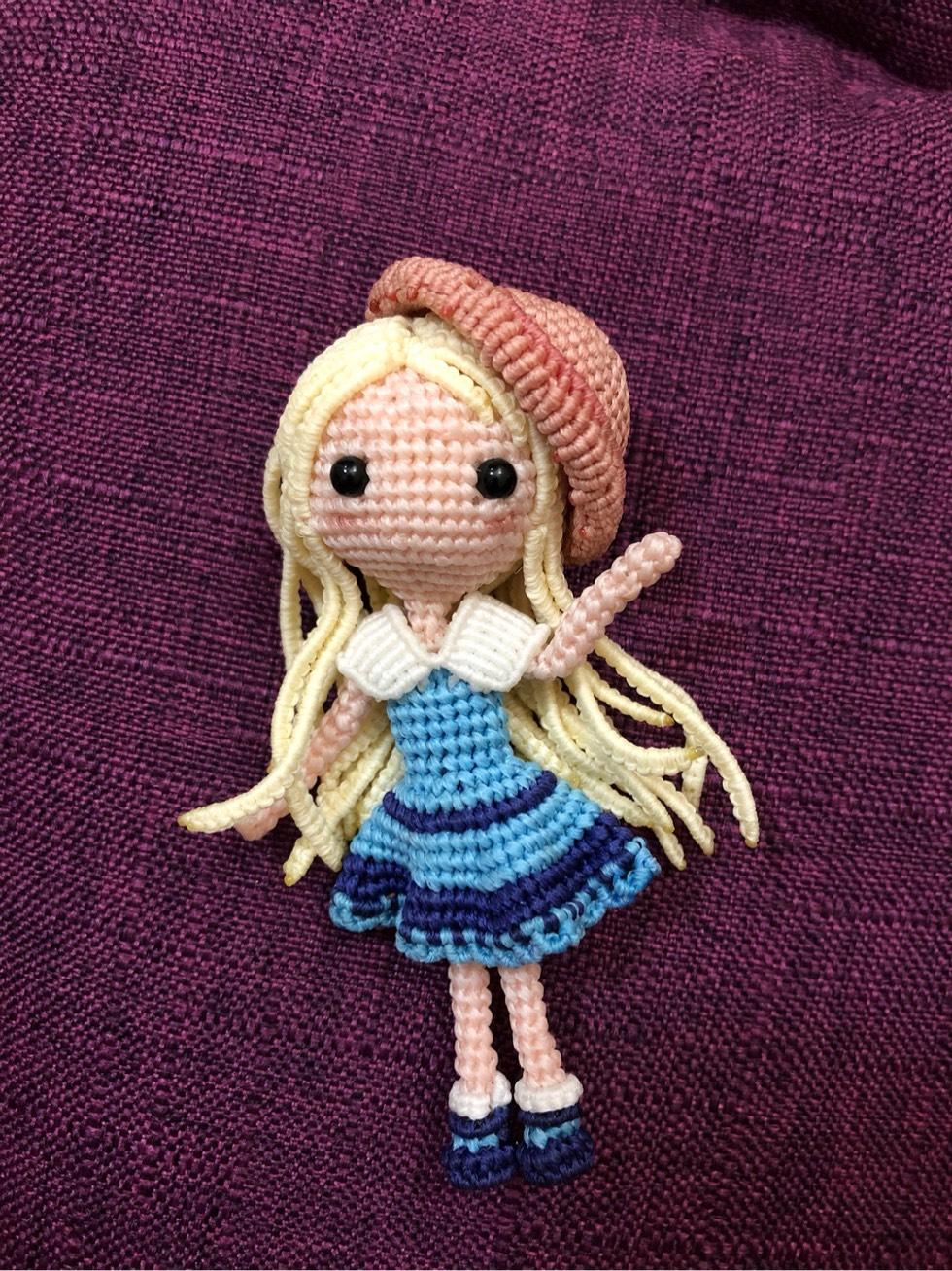 中国结论坛 「小公主」戴帽子小女孩  作品展示 100914vb65diq6hwpwtti5
