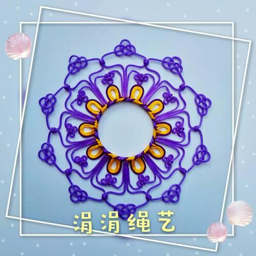 中国结论坛 练习配色  作品展示 204722d9n573rm95nggly9